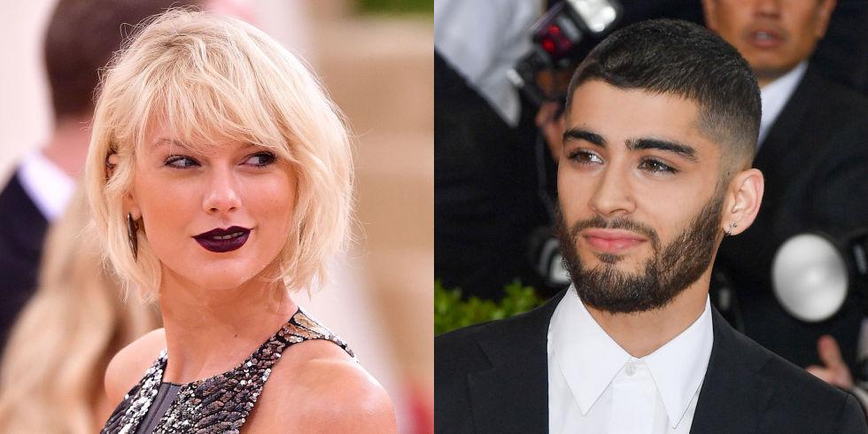 Lagu Terbaru Taylor Swift Bersama Zayn Malik