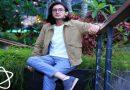 Sibuk di Dunia Akting Tidak Menghalangi Omar Daniel Menyelesaikan Skripsinya Tepat Waktu