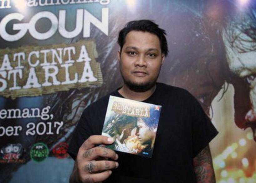 Setelah Lagu Surat Cinta untuk Starla, Virgoun Release Lagu Bukti
