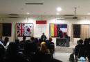 "Rektor UNY Ngisi Talkshow di RABUNYU ""NGENTALKSHOW : KELAS INTERNASIONAL"" Bareng Mahasiswa Asing"