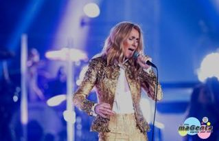 Celine Dion Konser di Indonesia, My Heart Will Go On Jadi Lagu Penutup yang Epic