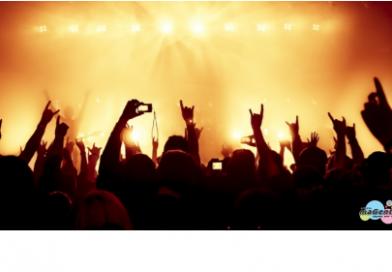 5 Barang yang Wajib Kamu Bawa ke Konser